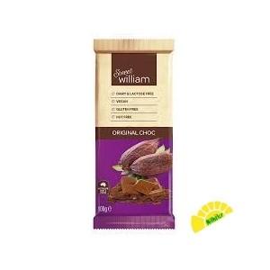 CHOCOLATE ORIGINAL 100GRS