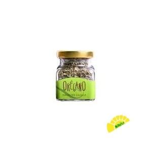 OREGANO ecológico frasco 12 gr