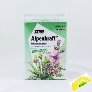 ALPENKRAFT INFUSION HIERBAL