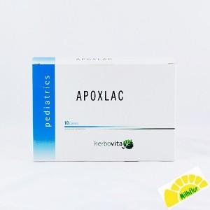 APOXLAC 10 SOBRES