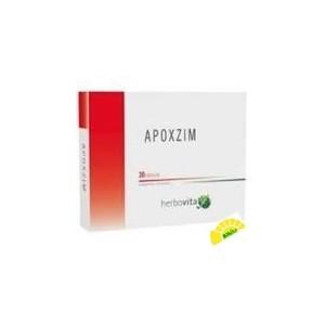 APOXZIM 30 CAPS