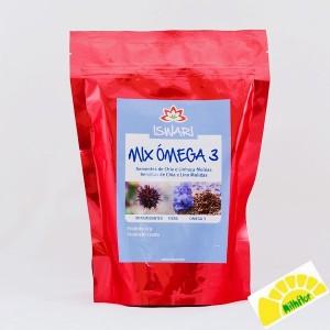 MIX OMEGA 3 BIO 250 GRS