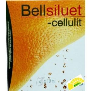 BELLSILUET CELLULIT 14 SOBRES