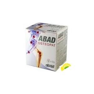 ABAD OSTEOPAT SOBRES