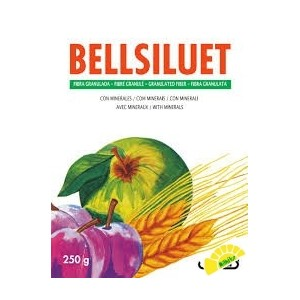 BELLSILUET FIBRA GRANULADA