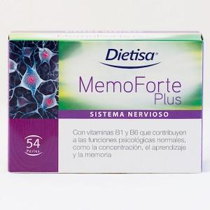 MEMOFORTE PLUS 30 COMP