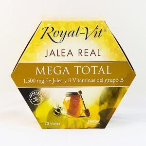 ROYAL VIT MEGA VIT 20 AMP