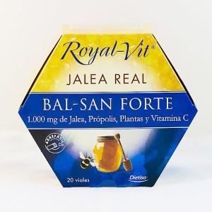 ROYAL VIT BAL SAN FORTE 20...