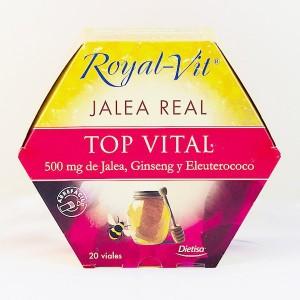 ROYAL VIT JALEA GINSENG 20...