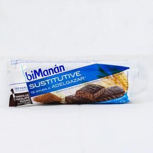 BIMANAN CHOCO FONDANT