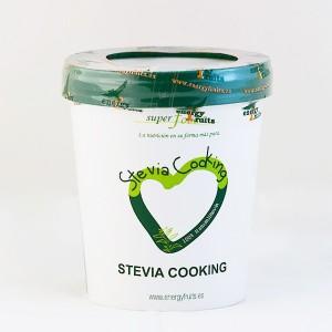 STEVIA COOKING 250GR