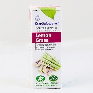 ACEITE ESENCIAL LEMON GRASS