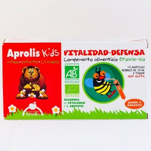 APROLIS KIDS VITALIDAD DEFENSA