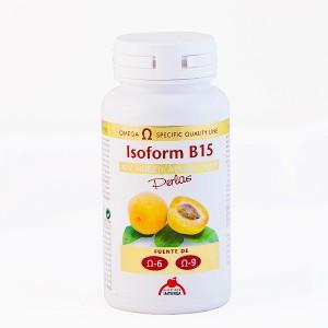 ISOFORM B15 ( 40 PERLAS )