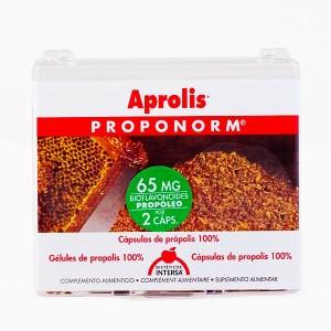 PROPONORM 60 CAPS