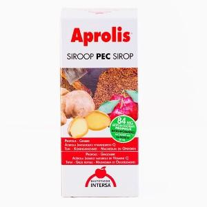 APROLIS JARABE PECTORAL 180 ML