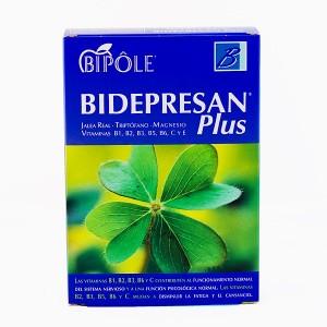 BIDEPRESAN  PLUS 20 AMPOLL