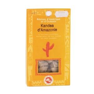 GOMORRESINA KANDEA DE AMAZONIA