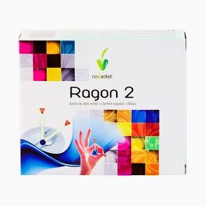 NODAGAS 48CAPS (RAGON 2)