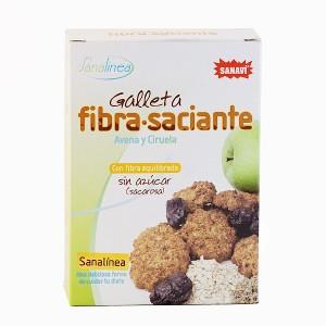 GALLETA FIBRA SACIANTE