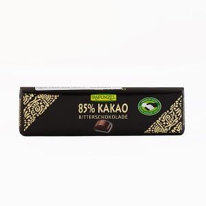 CHOCOLATINAS 85 % CACAO