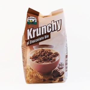 MUESLI KRUNCHY CHOCO 375G