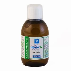 OLIGOVIOL N 250 ML
