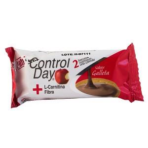 BARRITA CONTROL DAY GALLETA