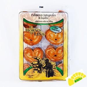 PALMERAS INTEGRALES S/AZ...