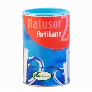 NATUSOR 2 ARTILANE