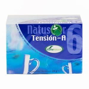 NATUSOR 6 FILTROS TENSION