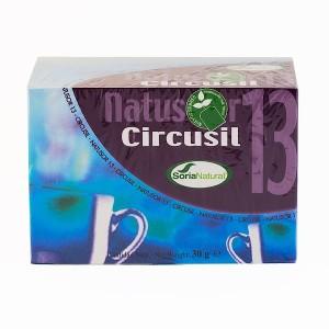 NATURSOR 13 CIRCUSIL INF