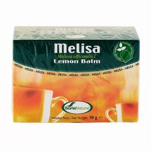MELISA INFUSION