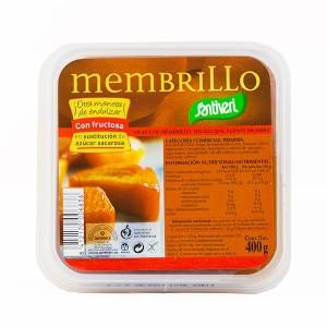 MEMBRILLO DIABETICOS