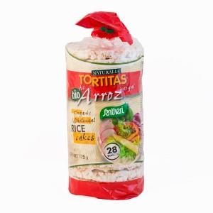TORTITAS ARROZ INTEGRAL