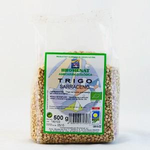 ECO TRIGO SARRACENO 500GRS