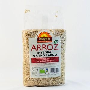 ARROZ INTEGRAL LARGO COC...