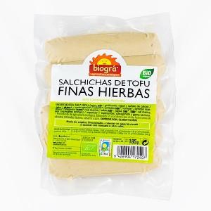 SALCHICHAS BIO TOFU FINAS...
