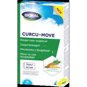 CURCU MOVE 30 CAPS
