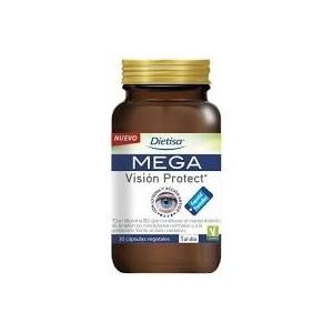 MEGA VISION PROTECT 30 CAPS