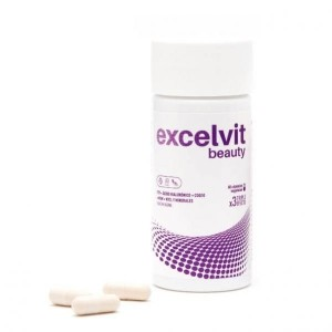 EXCELVIT BEAUTY 60 CAPSULAS