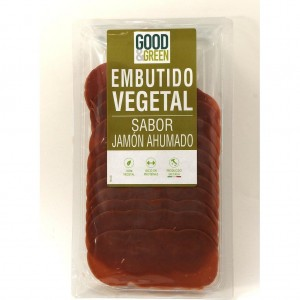GOOD GREEN  JAMON AHUMADO