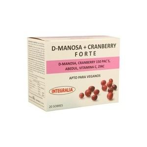 D-MANOSA CRANBERRY FORTE 20...