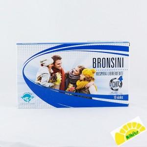 BRONSINI 10 VIALES