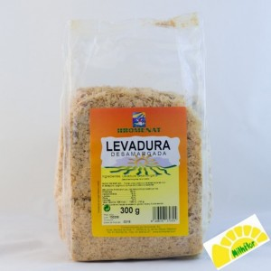 LEVADURA CERVEZA...