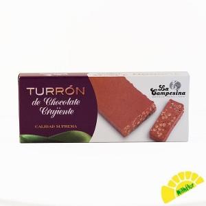 TURRON BLANDO S/GLUTEN