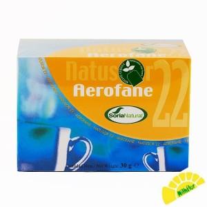 NATUSOR 22 AEROFANE FILTRO