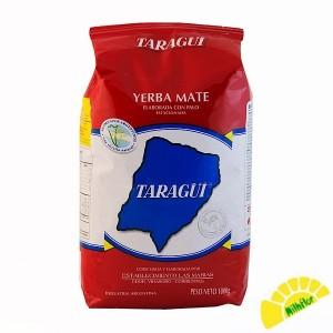 HIERBA MATE TARAGUI 500 GRS