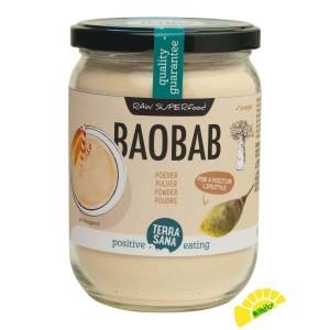 BAOBAB EN POLVO 190GRS