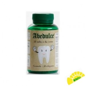 ABEDULCE CARAMELOS BOTE 152...